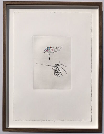 Dashiell Manley, 'o.t.v. (f.b.)', 2017