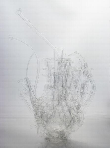 Dylan Brams, 'EXPERIMENTATION, ', 2020