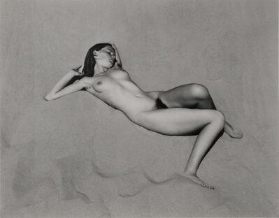 Edward Weston, 'Nude', 1936