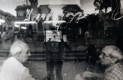 Pedro Abascal, 'Untitled, Calle 17', 1991
