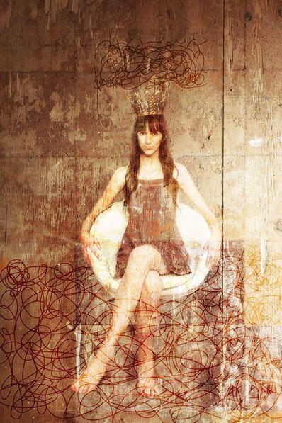 Judith Kindler, 'Queen of Chaos 1/6'
