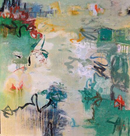 Leslie Allen, 'Verdant Winter', 2017
