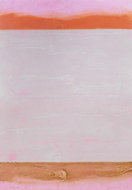 Trevor Sutton, 'Reflection IX', 2005