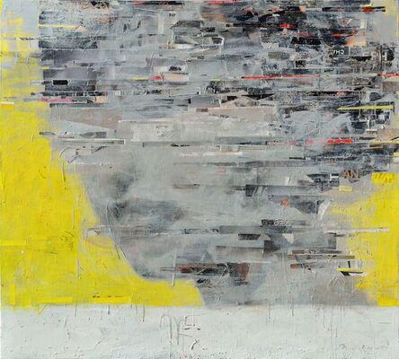Tadeusz Biernot, 'Ephemera (Coronation)', 2016