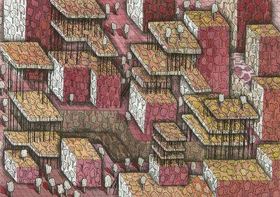 Tadashi Moriyama, 'Fern City'