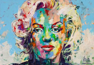 Voka, 'Marilyn', 2021