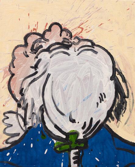 Charlie Billingham, 'Upper Cut', 2015