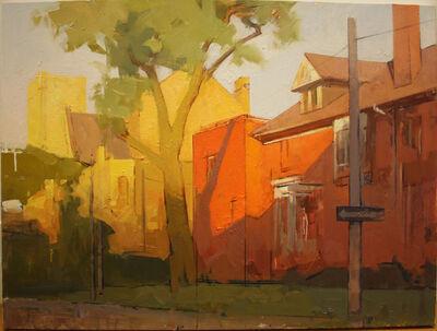 Ilya Gefter, 'Markham Street, Evening', 2013