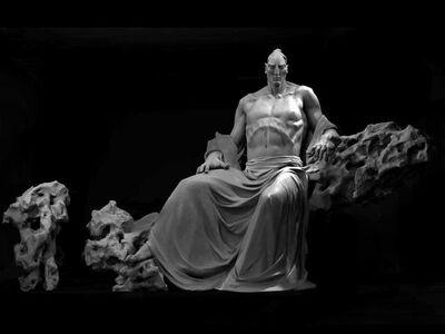 Ren Zhe 任哲, 'Utmost Wonder', 2015