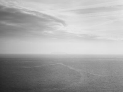 Jon Wyatt, 'Flatholm Island, Bristol Channel', 2011