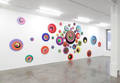 Paul Henry Ramirez, 'Color Cluster 3', 2018