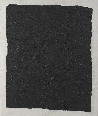 Yang Jiechang 杨诘苍, 'Vast Square - Vertical 方千里豎', 1992-1997