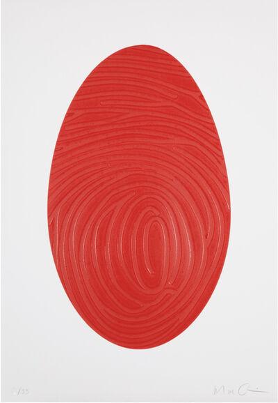 Marc Quinn, 'Labyrinth CD', 2014