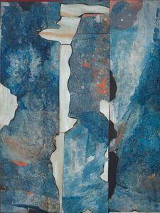 Romare Bearden, 'River Mist', 1962