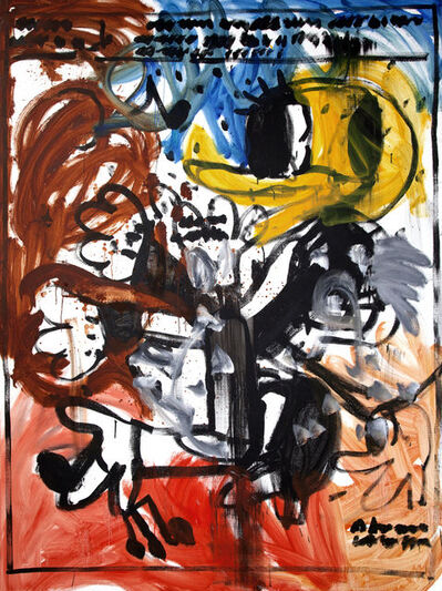Armen Eloyan, 'Untitled', 2018
