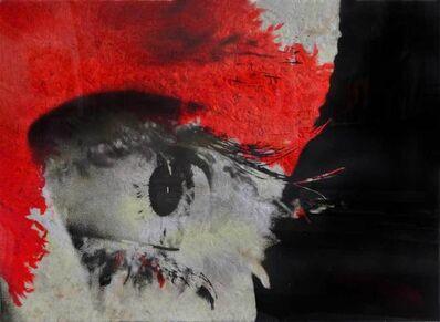 Daniel Gastaud, 'FAST AND FURIOUS (RED)', 2016