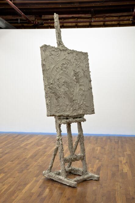 Brendan Lynch, 'Never Titled', 2012