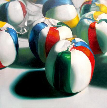 Margaret Morrison, 'Cherry Flavored Candies', 2008