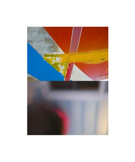 Jory Hull, 'Twin Infinitive 32339', 2012