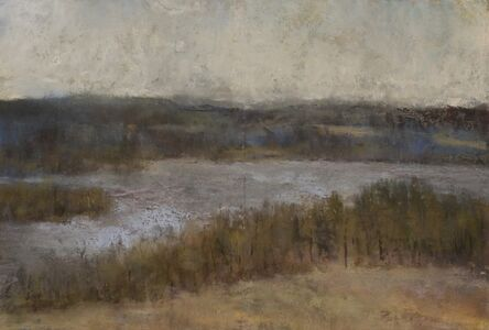 Ray Ruseckas, 'River Passage', 2015