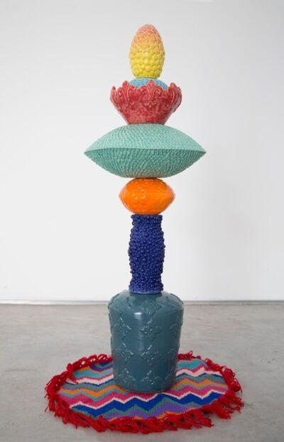 Carolina Ponte, 'Sin titulo', 2016