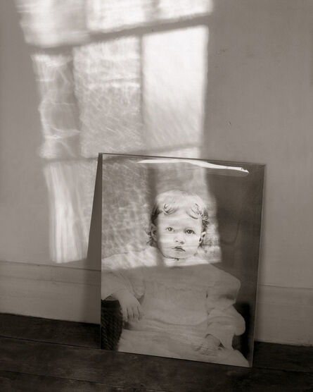 Linda Connor, 'Little Christina', 2006