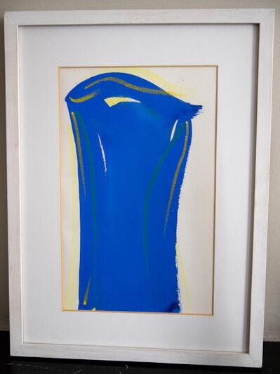 Olivier Debré, 'Pour 1997', 1920-1990