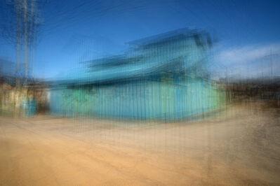 Jae Yong Rhee, 'Memories of the Gaze_Gilsan Rice Mill', 2012
