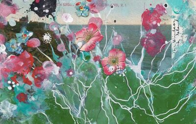 Jenny Brown, 'The Myth of Beach Roses', 2020