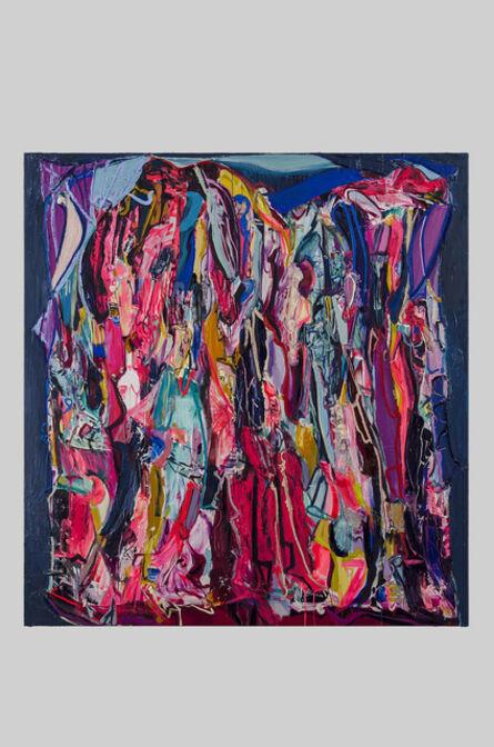 Ali Smith, 'Electric Prism', 2017