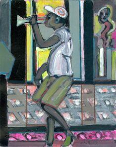 Michael Chittock, 'New Orleans Nights #26', 2018