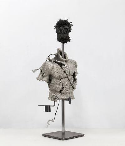 Nick van Woert, 'Blotter', 2018