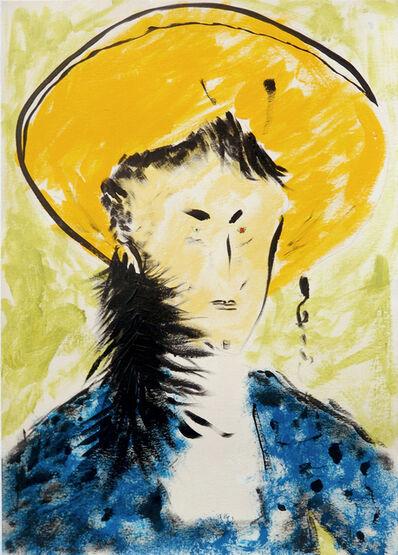 Luca Francesconi, 'Untitled', 2010