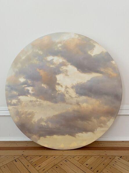 Dora Somosi, 'Cloud Study #7', 2020