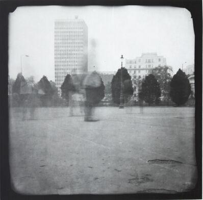 Katja Liebmann, 'London 1 (Hyde Park)', 1997