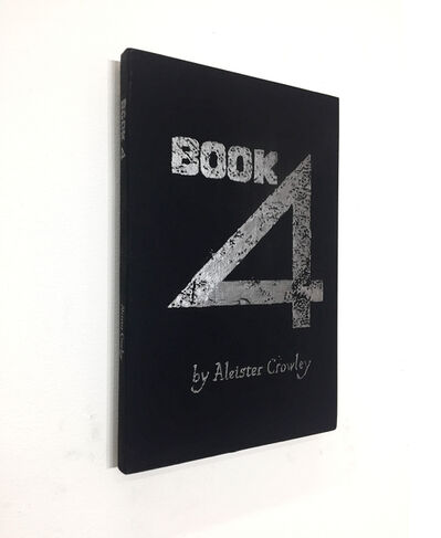 Manny Prieres, 'BOOK 4', 2017
