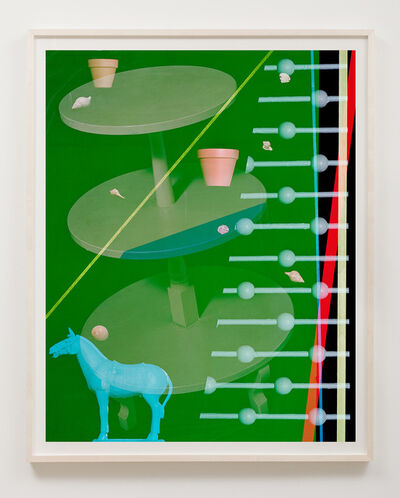 Matthew Porter, 'Garden', 2014