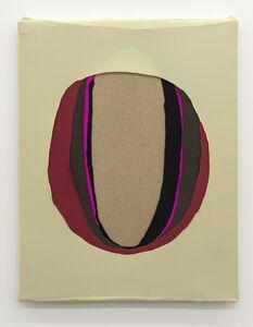Ellen Hyllemose, 'Glue Between Landscapes', 2014