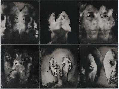 Sally Mann, 'Untitled (Self Portrait #4)', 2011