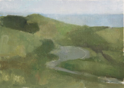Clare Haward, 'Untitled (South Downs)', 2016