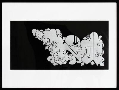 Nug, 'untitled #1', 2013