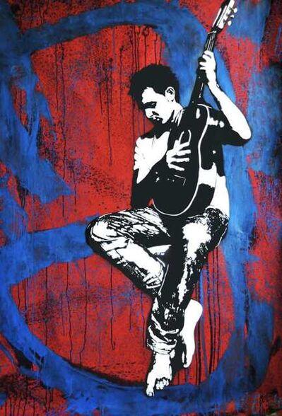 Blek le Rat, 'Blek le RatMusic to Live 1', 2011