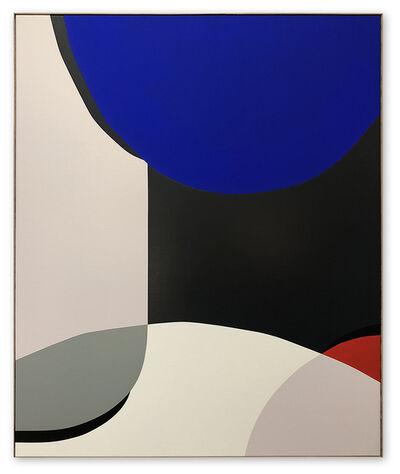 François Bonnel, 'Easy Life ', 2021