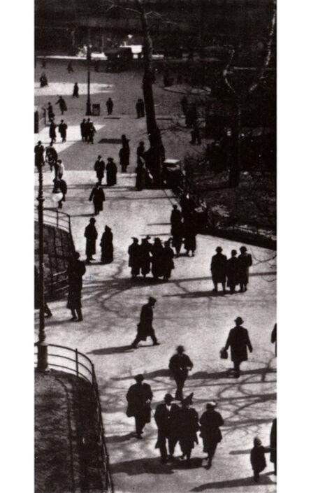 Paul Strand, 'New York', 1916