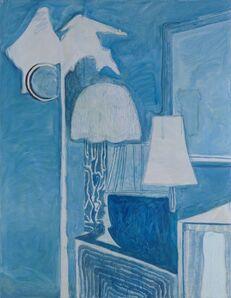 Christoph Roßner, 'Piano Nights', 2015