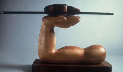 Margery Goldberg, 'Hand Table'
