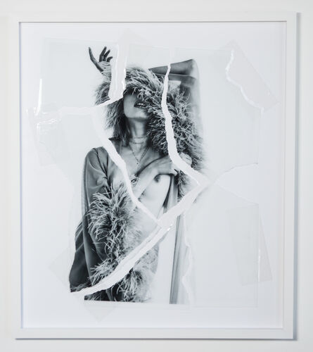 Vika Petlakh, 'Expectations', 2019