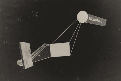 Amadeo Azar, 'Monopolio', 2011