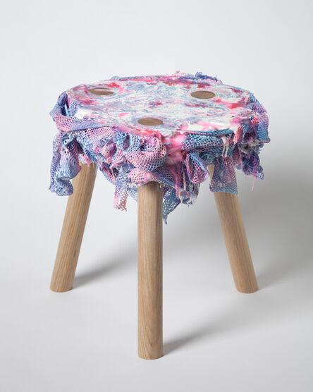 Chen Chen and Kai Williams, 'Network (stool)', 2011
