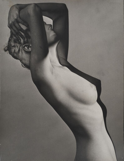 Erwin Blumenfeld, 'Nude, Paris', 1938